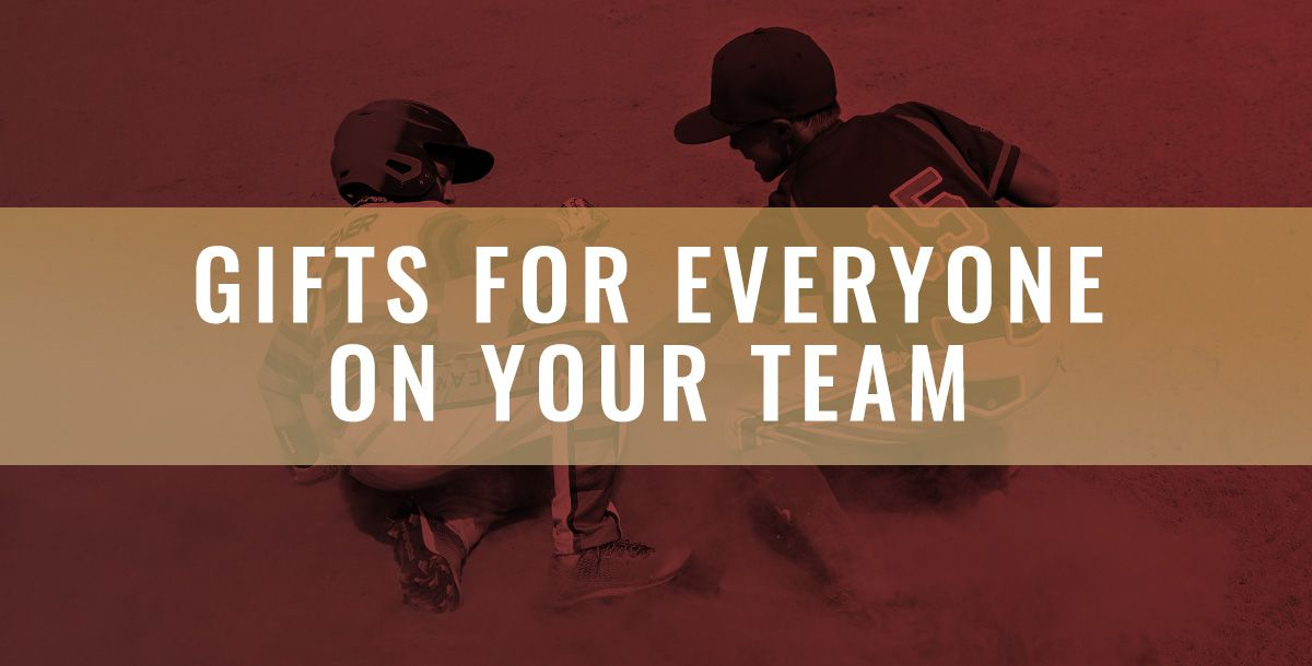 Gifts for Everyone on Your Team