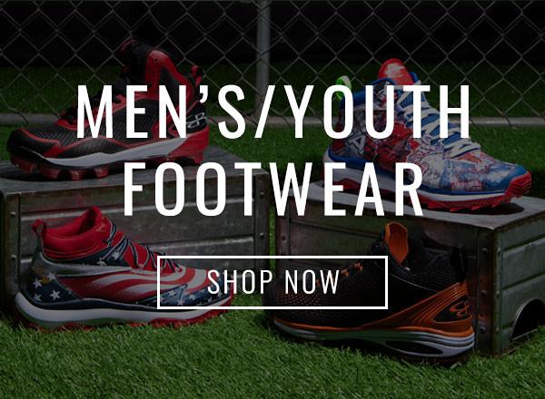 Men's/Youth Footwear