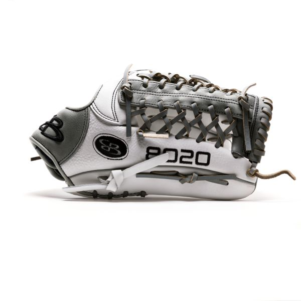 8020 Advanced Fielding Glove w/ B17 Modified T-Web