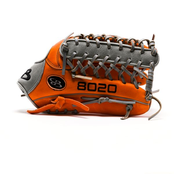 8020 Advanced Fielding Glove w/ B2 Trap Web