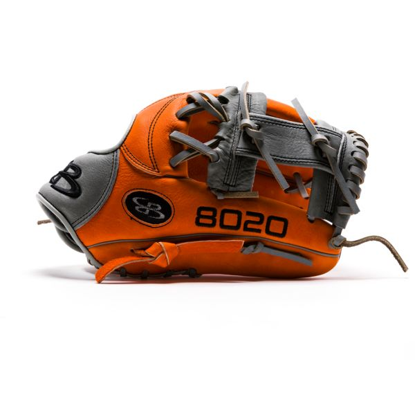 8020 Advanced Fielding Glove w/ B3 I-Web