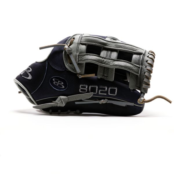 8020 Advanced Fielding Glove w/ B4 H-Web