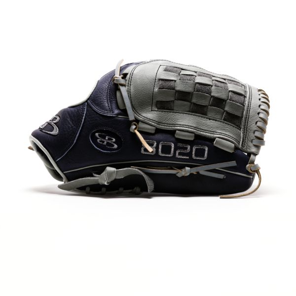 8020 Advanced Fielding Glove w/ B7 Basket Web