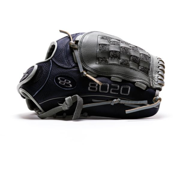 8020 Advanced Fielding Glove w/ B7 Basket Web & Velcro Strap