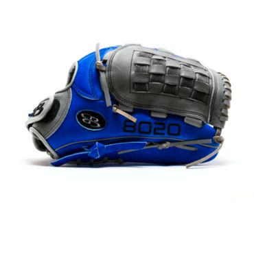 8020 Advanced Fielding Glove w/ B7 Basket Web & Velcro Strap