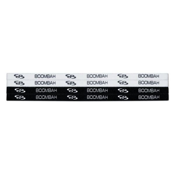 Headband Narrow 4-Pack