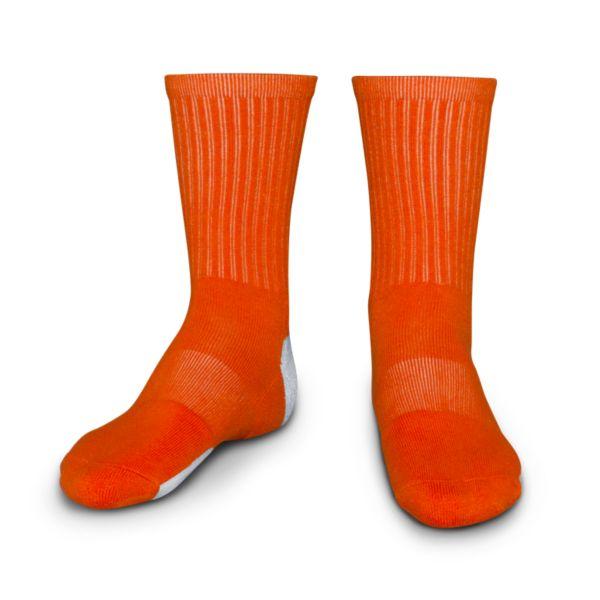 High Riser Crew Sock
