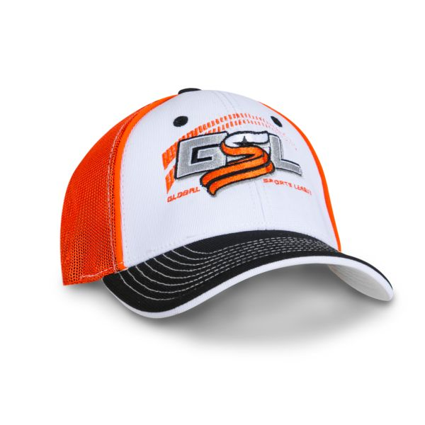 GSL Sharp Series 806 Hat