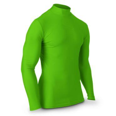 Men's Cool Mock Long Sleeve 2.0