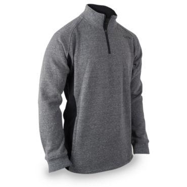 Men's Factor Quarter Zip Pullover