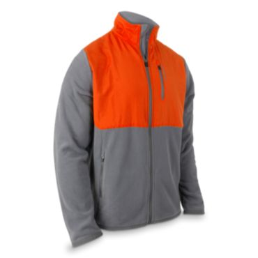 Men's Glacier Full Zip Jacket