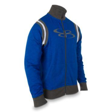 Men's Heritage Graphic Full Zip Jacket
