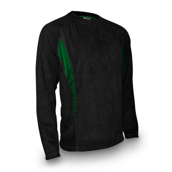 Men's Lead Off Crew Neck Pullover