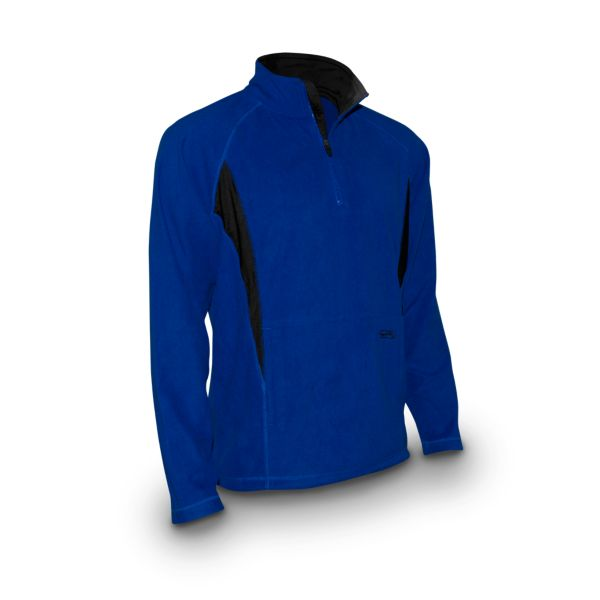Men's Equinox Quarter Zip Pullover