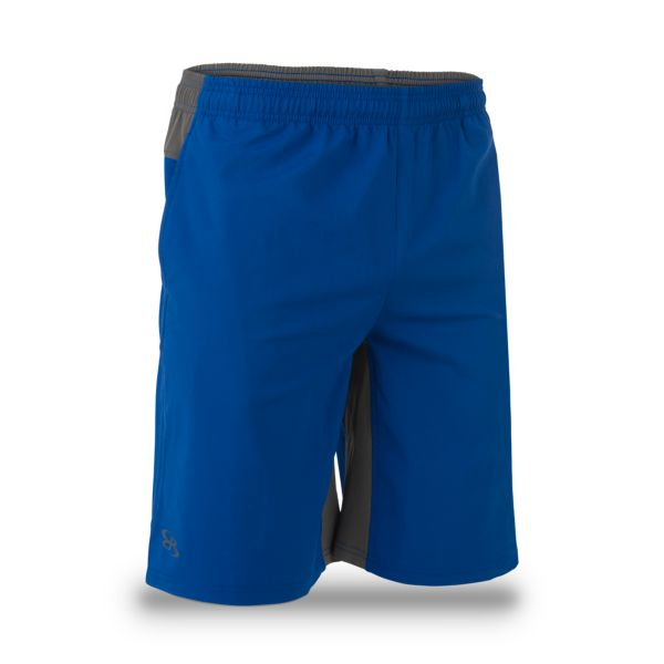 Men's Radius Stretch Woven Short