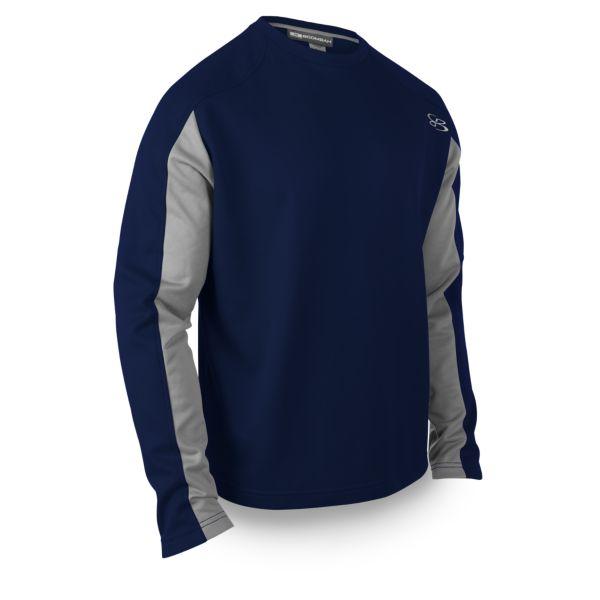 Men's Strive Crew Pullover