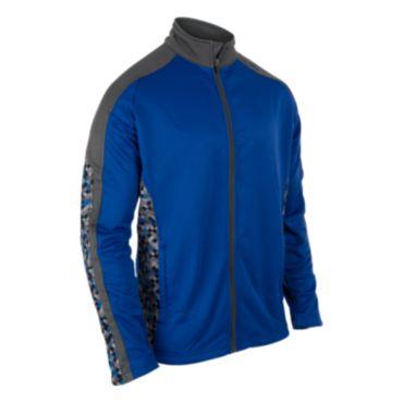 Men's Strive Branded Full Zip Jacket
