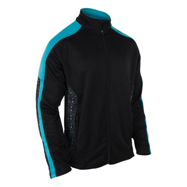 Men's Strive Branded Full Zip Jacket