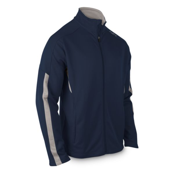 Men's Strive Full Zip Jacket
