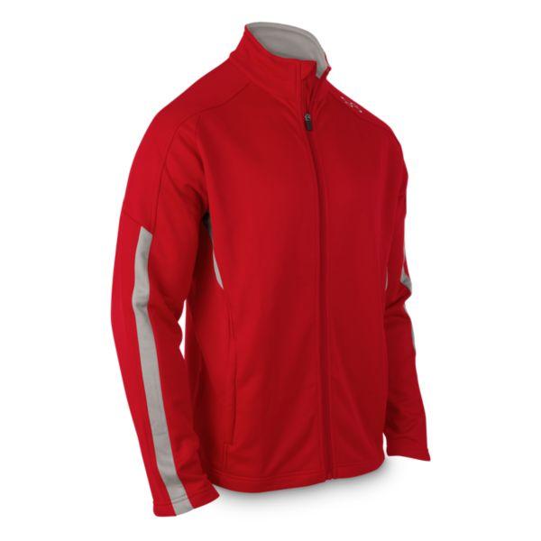 Men's Strive Full Zip Jacket