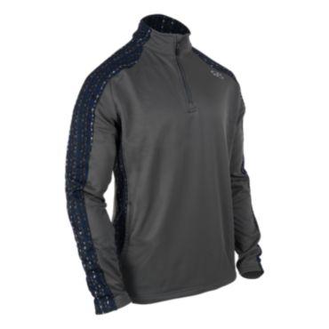 Men's Strive Branded Quarter Zip Pullover