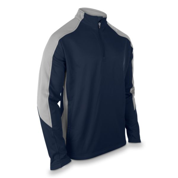 Men's Strive Quarter Zip Pullover