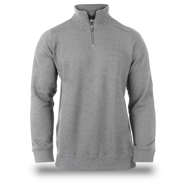 Men's Vintage Quarter Zip Pullover