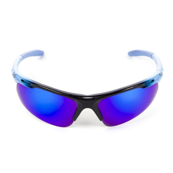 Auspex+ Polarized Gloss Fade Sunglasses
