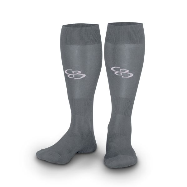 Men's Performance Socks Gray