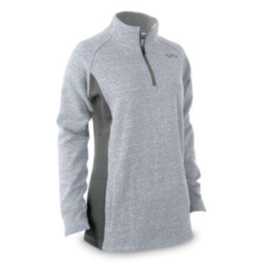Women's Factor Quarter Zip Pullover