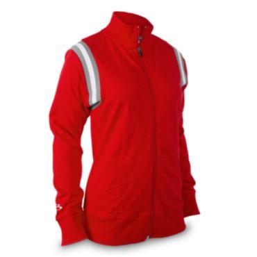 Women's Heritage Full Zip Jacket