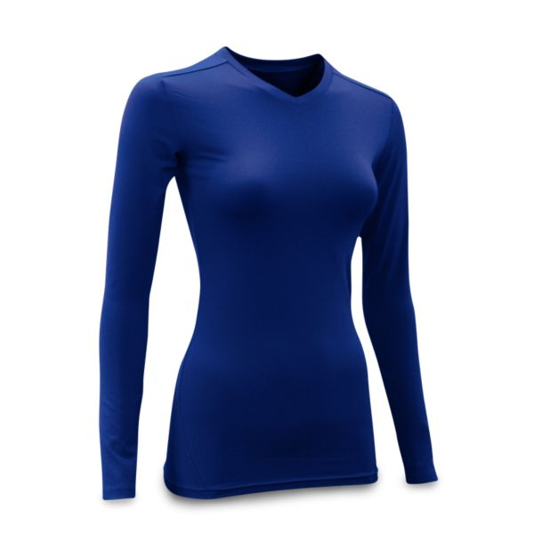 Women's Compression Heat Long Sleeve