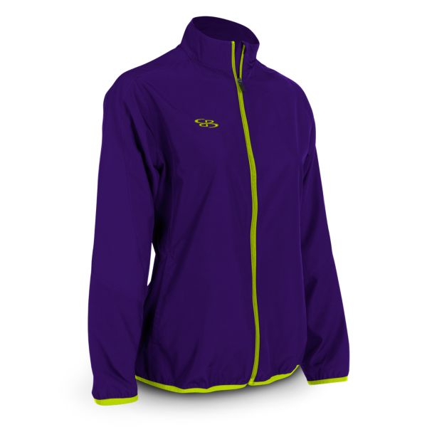 Women's Rival Full Zip Jacket
