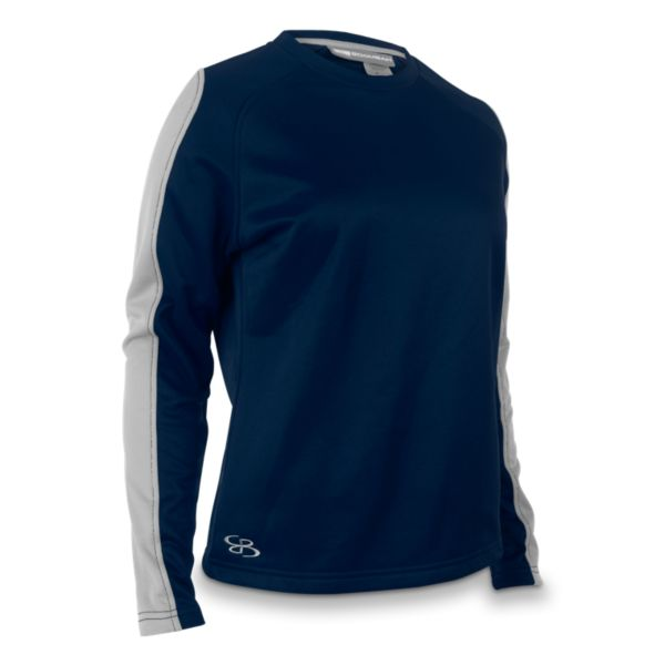 Women's Strive Crew Pullover