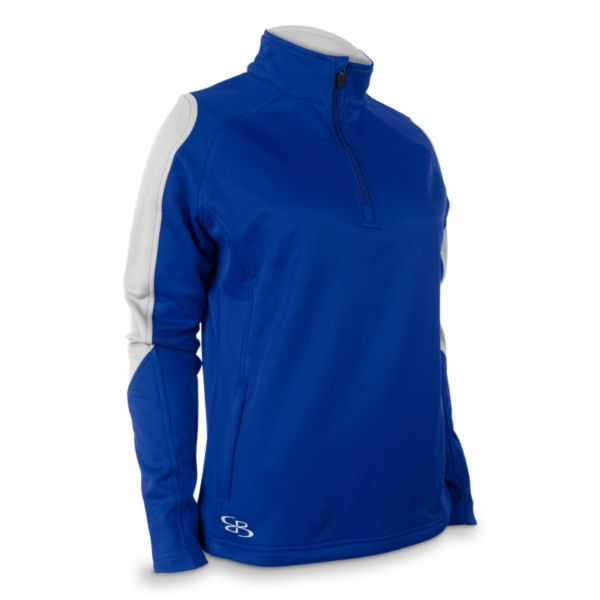 Women's Strive Quarter Zip Pullover