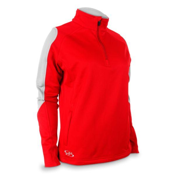 Women's Strive Quarter Zip Pullover
