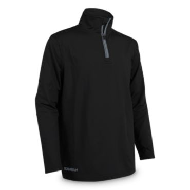 Youth Influence Quarter Zip Pullover