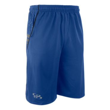 Youth Branded Pro Basketball Short