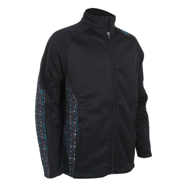 Youth Branded Strive Full Zip Jacket