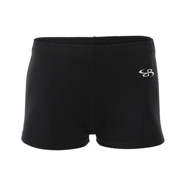 Girls' Authentic, Cheer Shorts (BM-4041W)