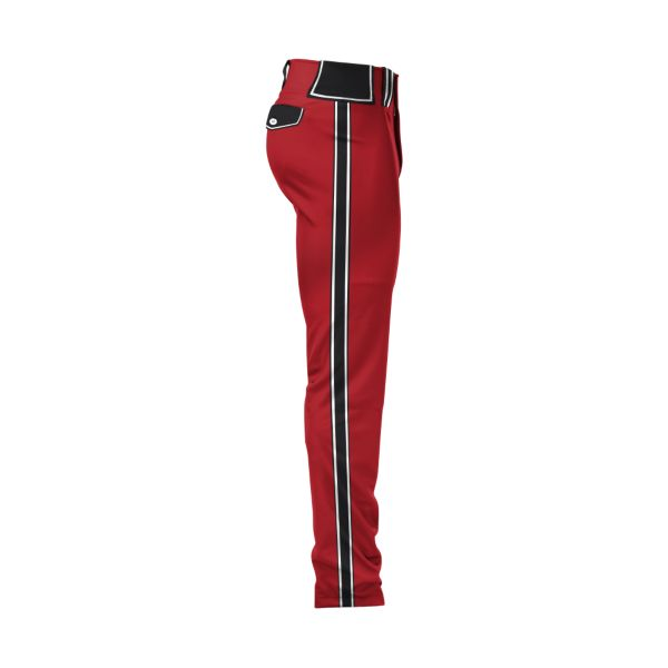 Custom Men's Hypertech Series Maxed Pants