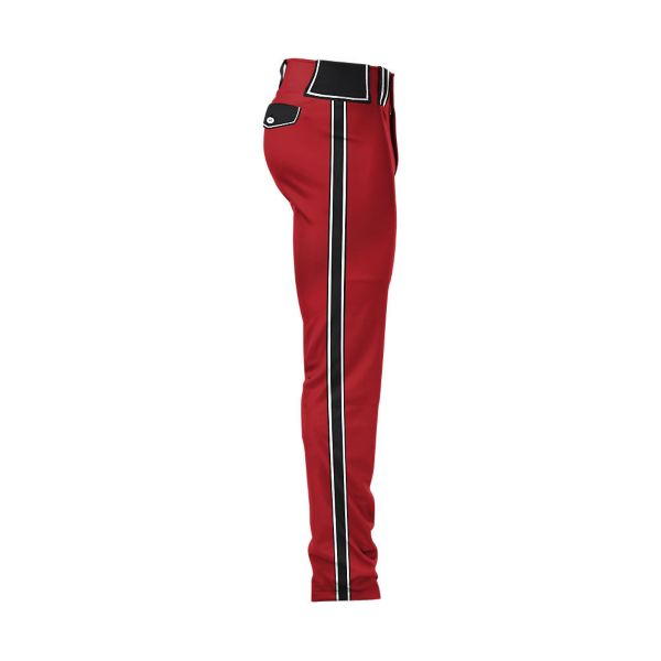 Men's Custom Maxed Hypertech Pant (BM-5085, no mockup)