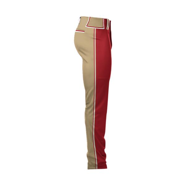 Men's Custom T2 Hypertech Pant (BM-5091, no mockup)