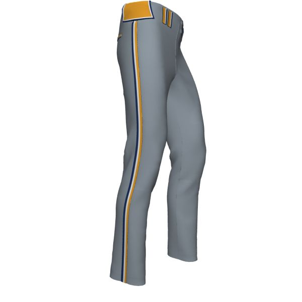 Custom Youth Hypertech Series Tritone Pant