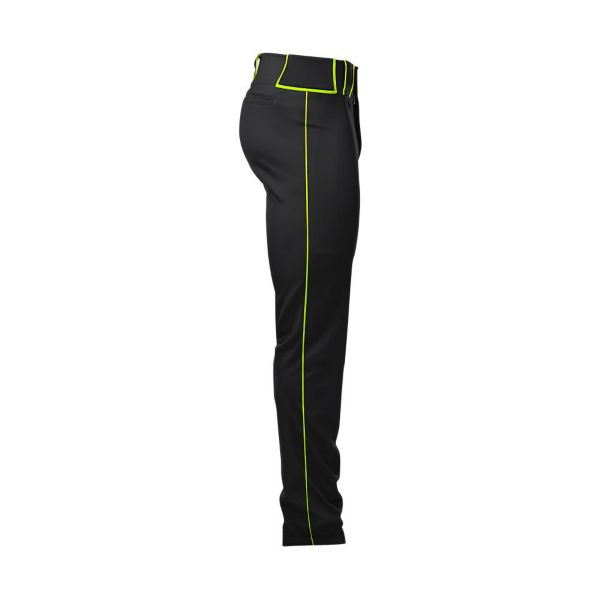 Youth Custom Hypertech Pipe Plus Pant (BM5092Y, no mockup)