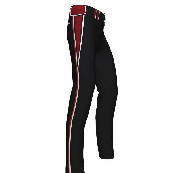 Men's Custom PS Venom Baseball Pant (PS-5082)