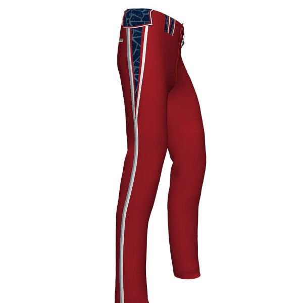 Youth Custom PS Venom Baseball Pant (PS-5082Y)