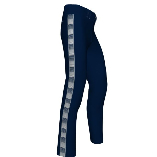 Custom Youth Sublimated Braid Pants