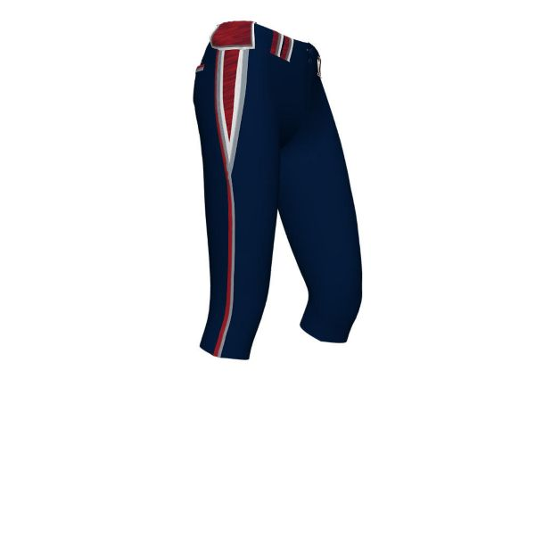 Girl's Custom PS Venom Baseball Pant (PS-5082G)