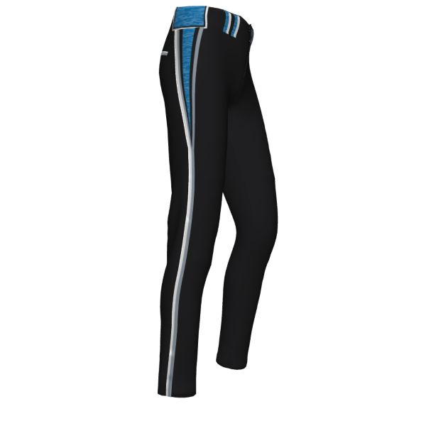 Custom Women's Hypertech Series Partial Dye Venom Pant